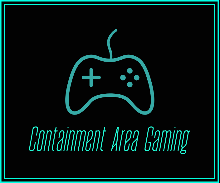 Containment Area Gaming
